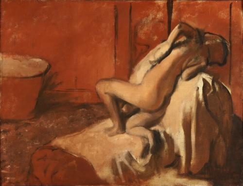 Музей искусств Филадельфии часть - 2 (42 работ)