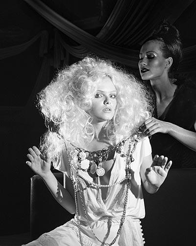 Фотографии профессиональных фотографов - Fashion, гламур, креатив, арт (Часть 17) (245 фото)