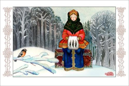 Иллюстратор Бедарев Глеб Георгиевич (224 фото)