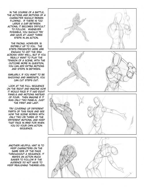 How to Draw Ninja & Samurai (146 работ)