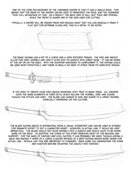 How to Draw Ninja & Samurai (146 фото)
