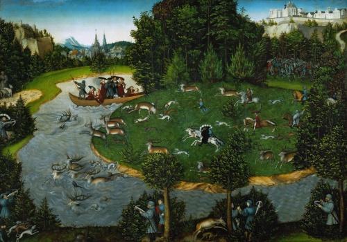Музей истории искусств (Вена) часть 6 (52 фото)