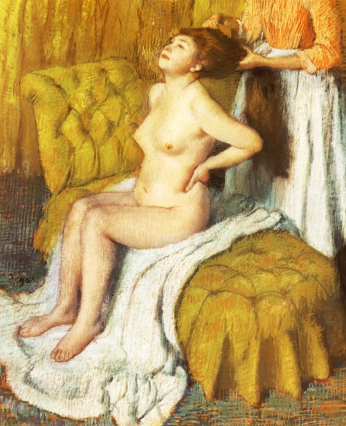 Эдгар Дега | XIXe | Edgar Degas (100 работ)