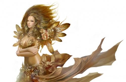 Artworks of Shenyoulin Jay Shen (48 фото)