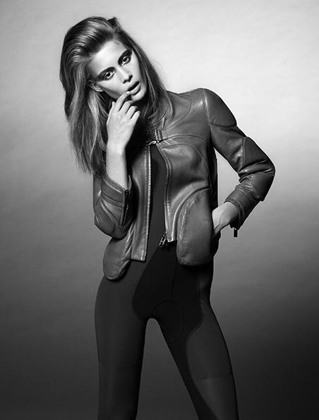 Фотографии профессиональных фотографов - Fashion, гламур, креатив, арт (Часть 16) (265 фото)