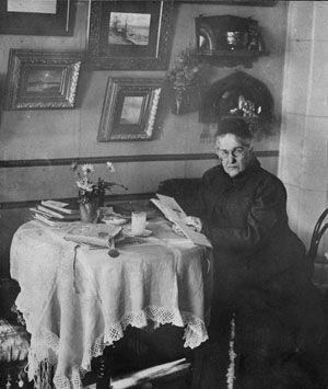 Елизавета Меркурьевна Бем (377 фото)