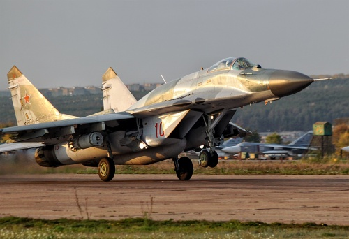 Современная авиация России (260 фото)