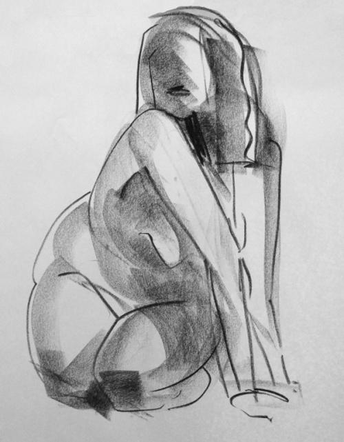 Artworks by Adrienne Dagg (63 фото)