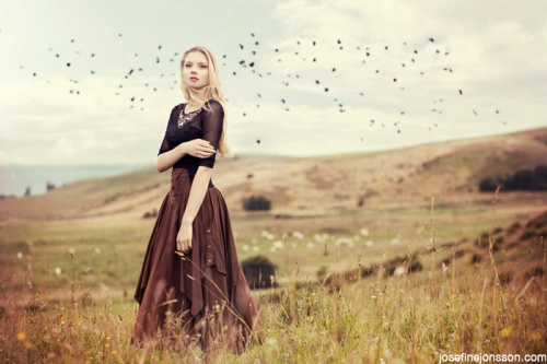 Фотографии Josefine Jonsson (136 фото)