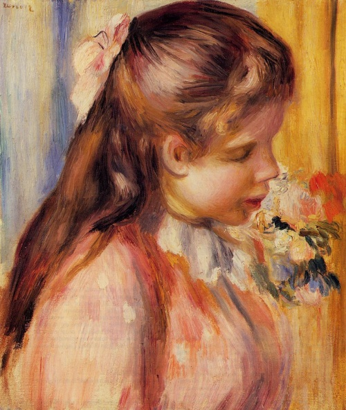 Artworks by Pierre Auguste Renoir. Часть 1 (380 работ)