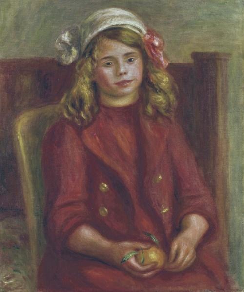 Artworks by Pierre Auguste Renoir. Часть 1 (380 фото)