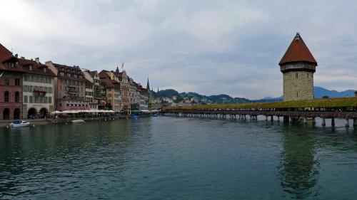 Beautiful Views of Switzerland (70 фото)