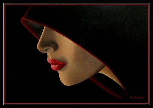 Художник Luis De Leon (31 фото)