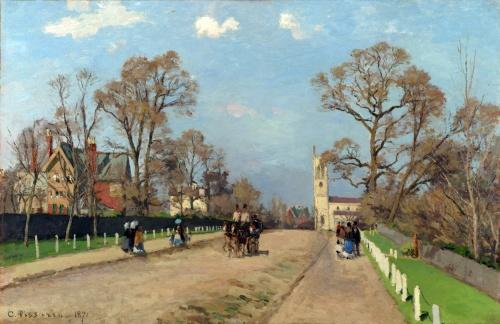 Британская Национальная галерея (National Gallery, London) часть 5 (66 фото)