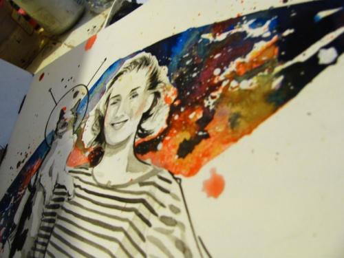 Artworks by Lora Zombie (276 фото)