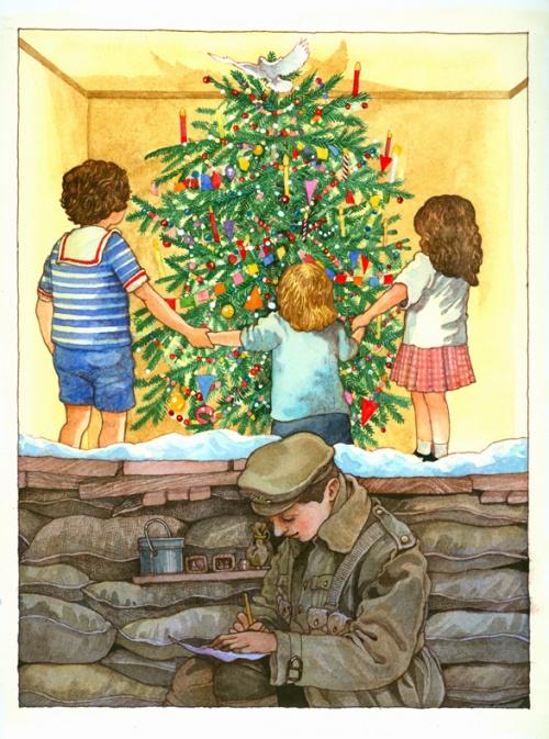 Иллюстратор Wendy Edelson (266 работ)