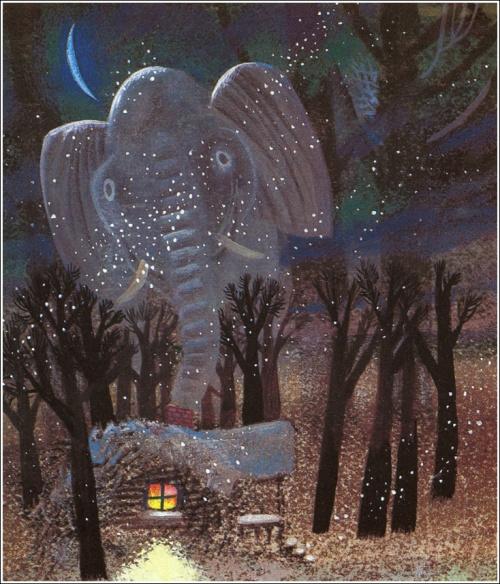Иллюстратор Светозар Остров (15 фото)