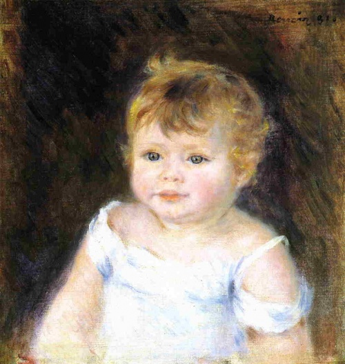 Artworks by Pierre Auguste Renoir. Часть 3 (440 фото)