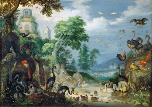 Музей истории искусств (Вена) часть 9 (111 фото)