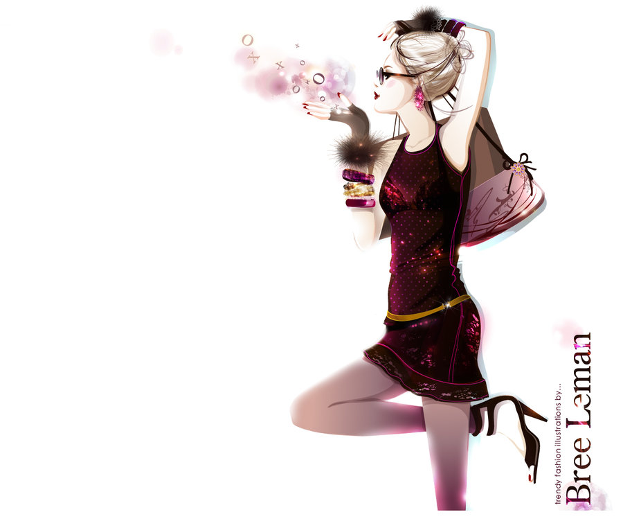 Fashionable Girly Wallpapers Hd ✓ Best HD Wallpaper