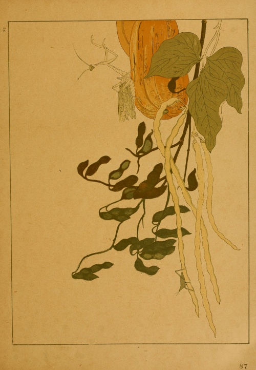 Japanese Art and Art Nouveau (277 работ)