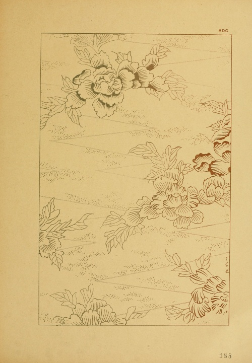 Japanese Art and Art Nouveau (277 фото)