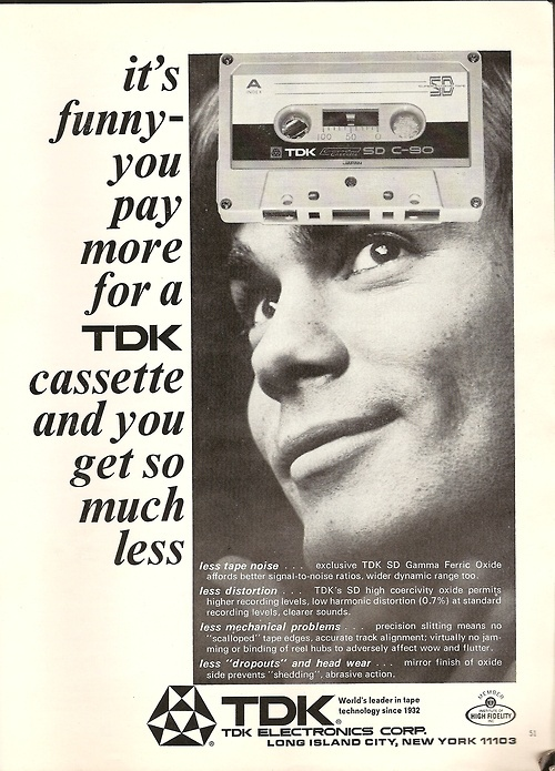 Реклама 70-х - Advertising 70 (109 фото)