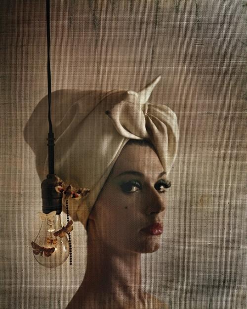 Фотографии профессиональных фотографов - Fashion, гламур, креатив, арт (Часть 20) (280 фото)