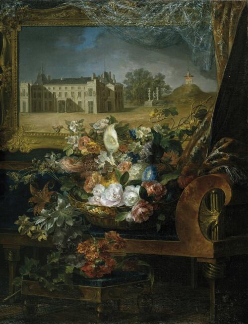 Цветочный натюрморт (249 работ)