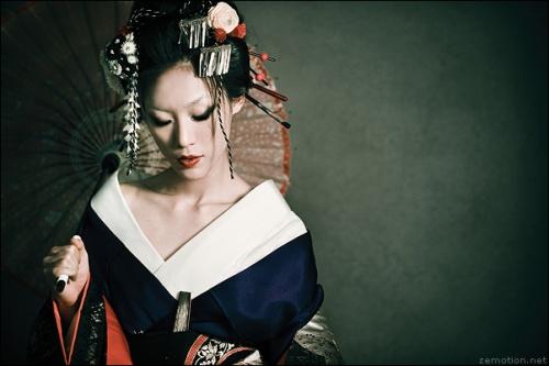 Фотограф Zhang Jingna (148 фото)