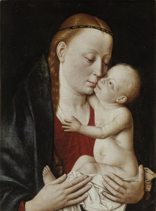 Artworks by Dieric Bouts the Elder (75 работ)