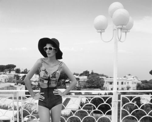 Фотографии профессиональных фотографов - Fashion, гламур, креатив, арт (Часть 19) (243 фото) (эротика)