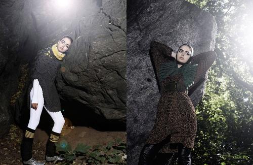 Фотографии профессиональных фотографов - Fashion, гламур, креатив, арт (Часть 18) (301 фото)
