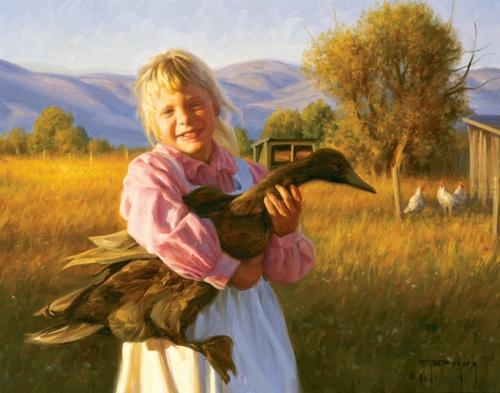 Художник Robert Duncan (99 работ)