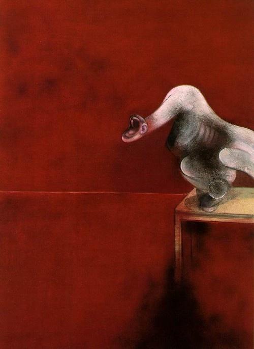 Artworks by Francis Bacon / Произведения Фрэнсиса Бэкона (1120 работ)