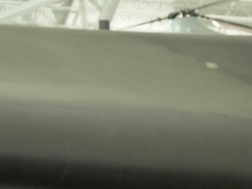 Фотообзор - американский стратегический бомбардировщик Rockwell B-1A Lancer (153 фото)