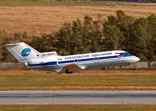 Гражданская и военная авиация. Фотограф Алексей Матвиенко (113 фото)
