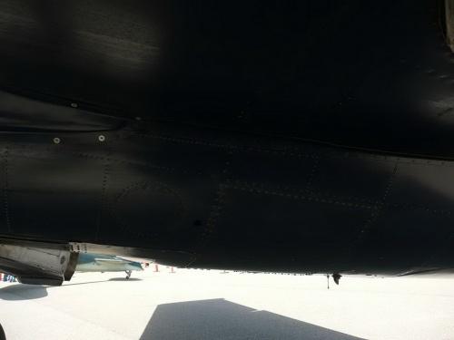 Фотообзор - американский палубный истребитель Grumman F6F-5K Hellcat (184 фото)