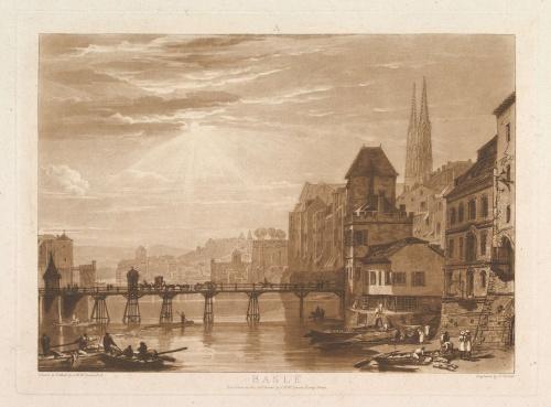 Artworks by j m w turner 1775–1851 336 работ