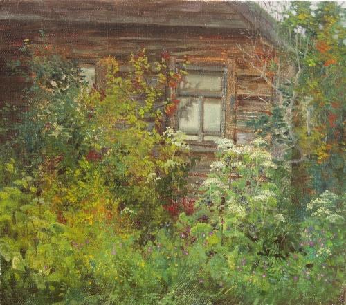 Работы художницы Александры Недзвецкой (64 работ)