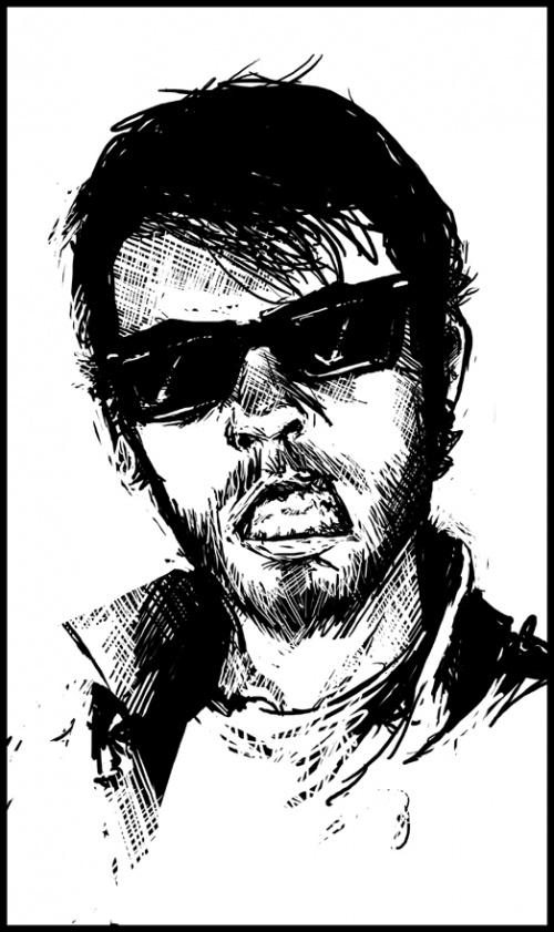Графический художник Dave Rapoza (2013) (185 фото)