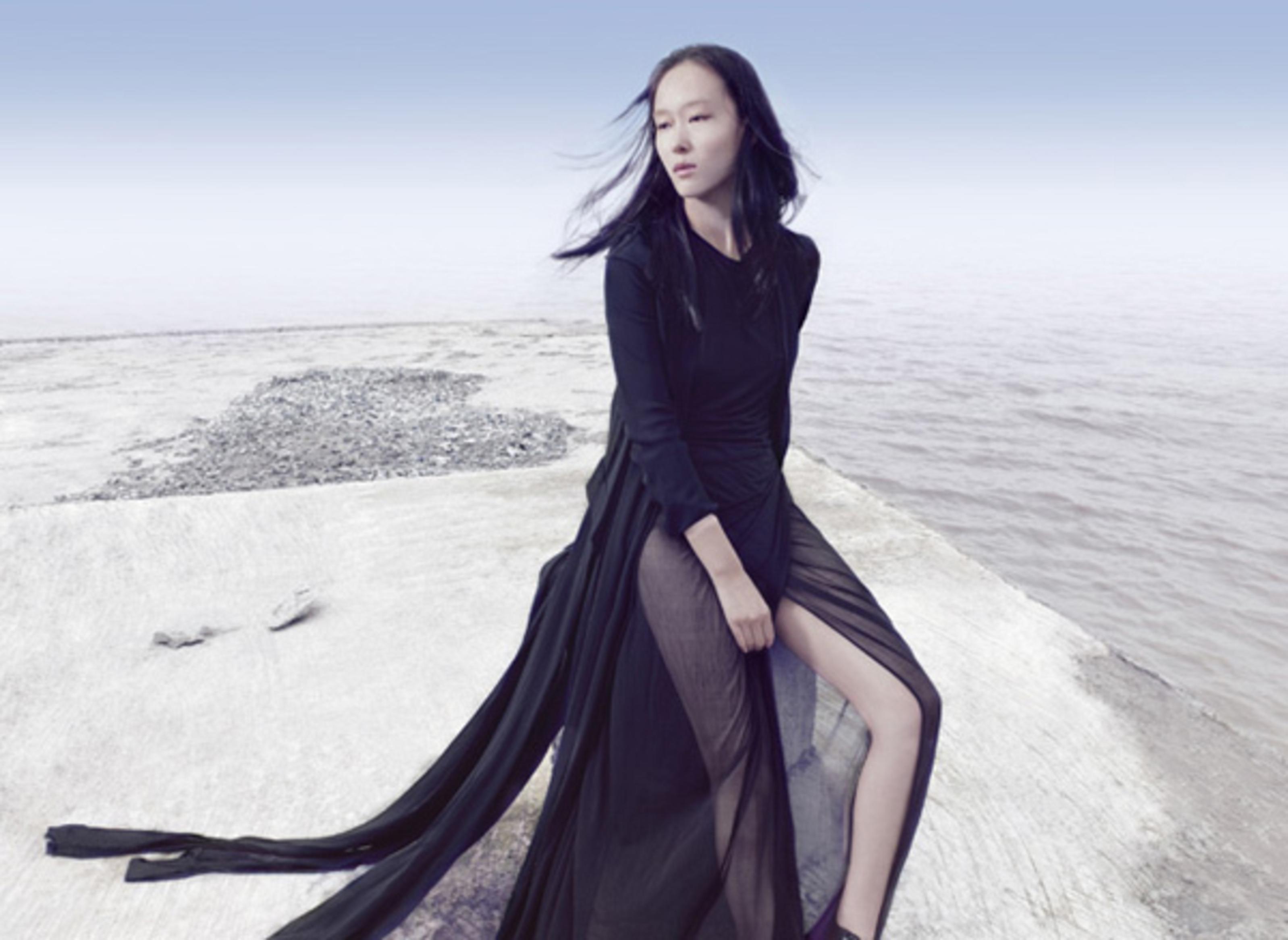 Qiu hao fashion designer 18