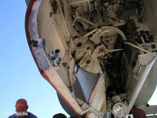 Фотообзор - американский палубный истребитель-бомбардировщикFA-18A Hornet (84 фото)