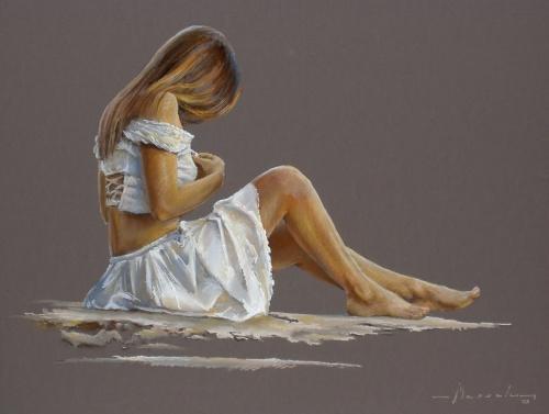 Художник Johan Messely (73 работ)