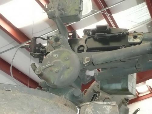 Фотообзор - советский основной боевой танк Т-62 (197 фото)