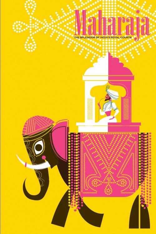 Иллюстратор Sanjay Patel (Санджай Пател) (150 работ)