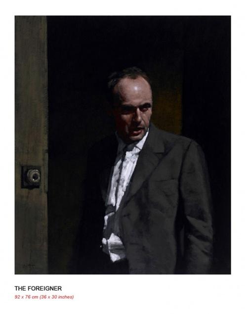Художник John Meyer (61 фото)