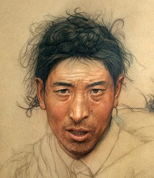 Художник William Wu (47 фото)
