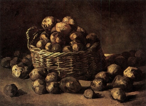Винсент Ван Гог / Vincent Van Gogh (2035 работ)