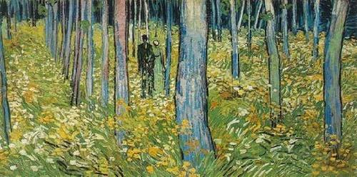 Винсент Ван Гог / Vincent Van Gogh (2035 фото)
